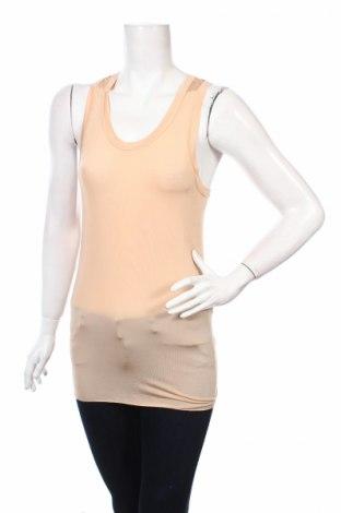 Γυναικείο αμάνικο μπλουζάκι Ann Demeulemeester