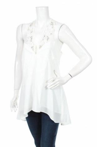 Γυναικείο αμάνικο μπλουζάκι Atos Lombardini