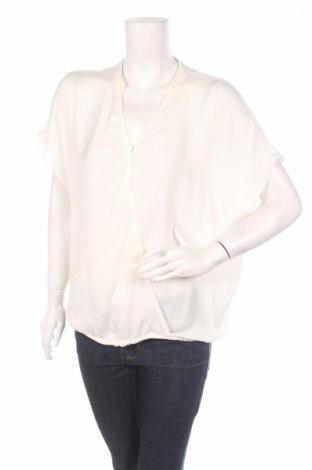 Γυναικεία μπλούζα Espirit, Μέγεθος M, Χρώμα Λευκό, Πολυεστέρας, Τιμή 2,63€