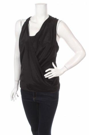 Γυναικείο αμάνικο μπλουζάκι Just Female, Μέγεθος S, Χρώμα Μαύρο, Τιμή 2,94€