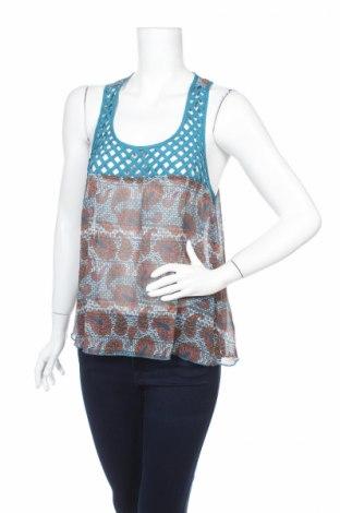 Дамски потник Miss Shop, Размер XL, Цвят Многоцветен, Полиестер, Цена 4,50лв.