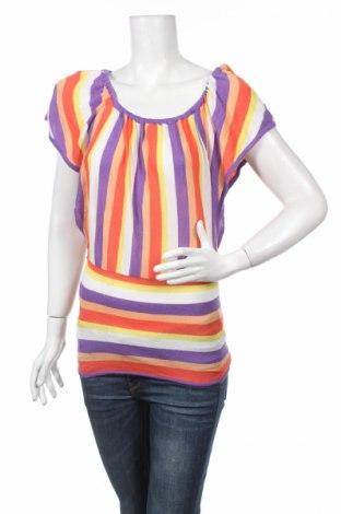 Γυναικείο πουλόβερ Ichi, Μέγεθος S, Χρώμα Πολύχρωμο, Τιμή 4,75€