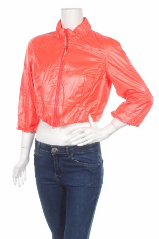 Dámská bunda  22 Maggio by Maria Grazia Severi, Rozměr M, Barva Oranžová, Polyester, Cena  1309,00Kč