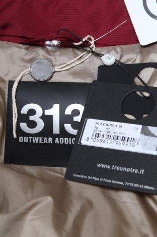 Γυναικείο μπουφάν 313 Tre Uno Tre