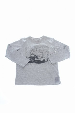 Bluză de copii Wheat