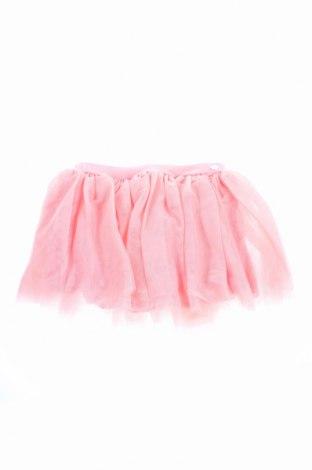 Detská sukňa  Gaudi, Veľkosť 5-6y/ 116-122 cm, Farba Ružová, Polyester, Cena  15,77€