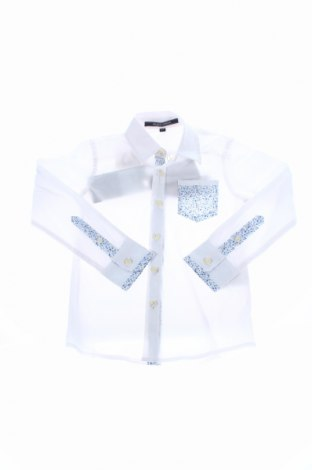 Παιδικό πουκάμισο Heach Junior By Silvian Heach