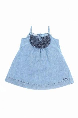 Detské šaty  Amore