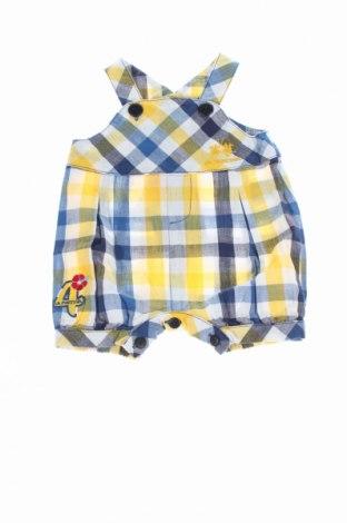 Detská kombinéza  La Martina, Veľkosť 2-3m/ 56-62 cm, Farba Viacfarebná, 100% bavlna, Cena  15,00€