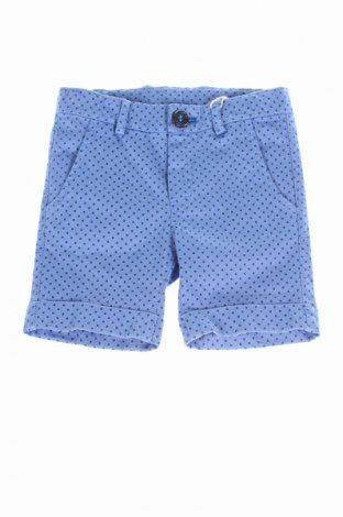 Detské krátke nohavice  Aletta, Veľkosť 3-6m/ 62-68 cm, Farba Fialová, 97% bavlna, 3% elastan, Cena  15,88€