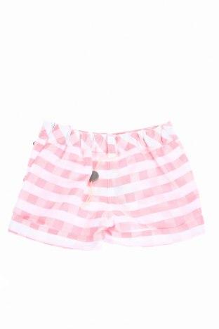 Pantaloni scurți de copii Byblos, Mărime 3-6m/ 62-68 cm, Culoare Roz, Poliester, Preț 68,27 Lei