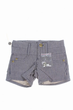 Pantaloni scurți de copii Imps&Elfs, Mărime 3-4y/ 104-110 cm, Culoare Albastru, Bumbac, Preț 76,91 Lei