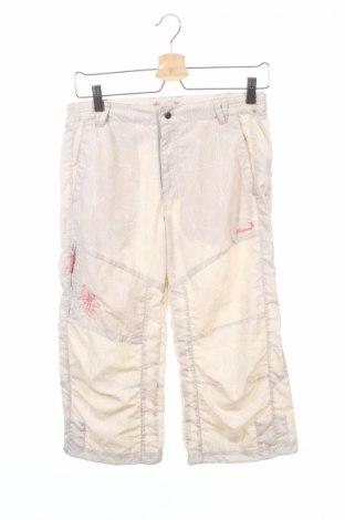 Детски панталон Icepeak, Размер 12-13y/ 158-164 см, Цвят Бежов, Полиамид, Цена 3,20лв.
