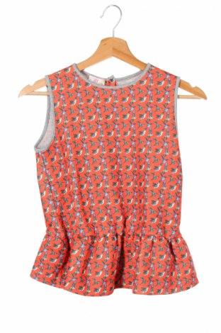 Detské tielko  Mauro Grifoni, Veľkosť 7-8y/ 128-134 cm, Farba Oranžová, 53% bavlna, 47% polyester, Cena  10,10€