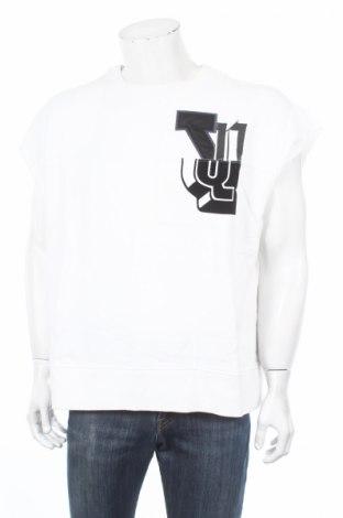 Pánske tričko  Facetasm, Veľkosť S, Farba Biela, Bavlna, Cena  51,42€