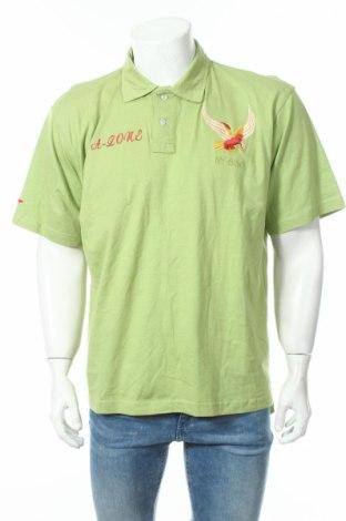 Ανδρικό t-shirt Aquamarine