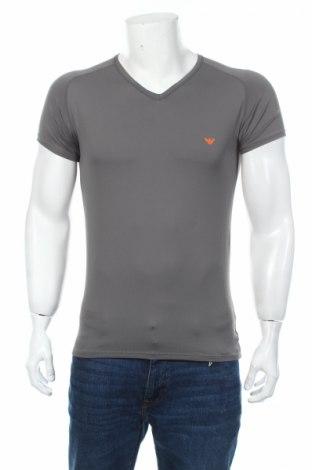 Męski T-shirt Emporio Armani Swimwear
