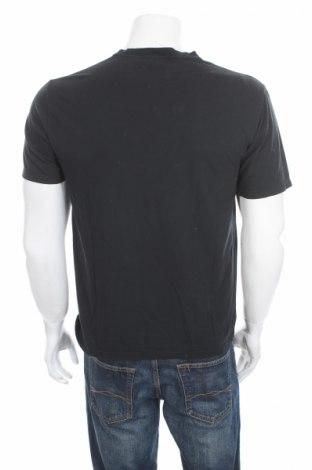 Tricou de bărbați Golden Goose, Mărime S, Culoare Negru, Bumbac, Preț 398,15 Lei