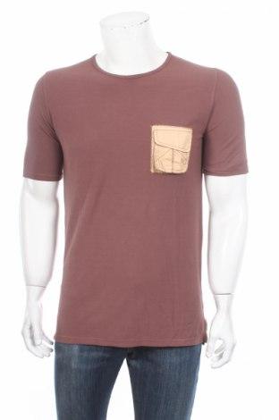 Мъжка тениска Roberto Collina