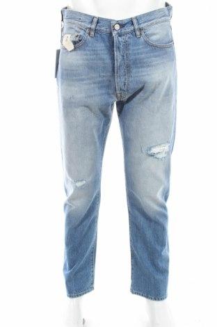 Мъжки дънки Covert, Размер M, Цвят Син, Памук, Цена 411,00лв.