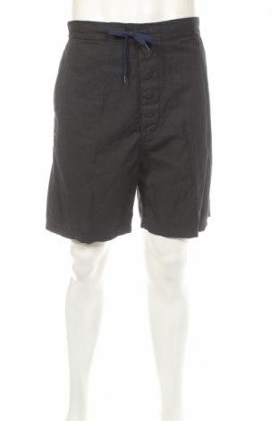 Ανδρικό κοντό παντελόνι Covert, Μέγεθος L, Χρώμα Γκρί, Βαμβάκι, Τιμή 22,68€
