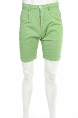 Ανδρικό κοντό παντελόνι Fradi