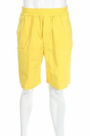 Ανδρικό κοντό παντελόνι Low Brand