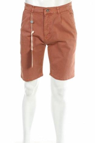 Ανδρικό κοντό παντελόνι Makia