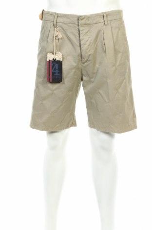 Ανδρικό κοντό παντελόνι N 4 Four