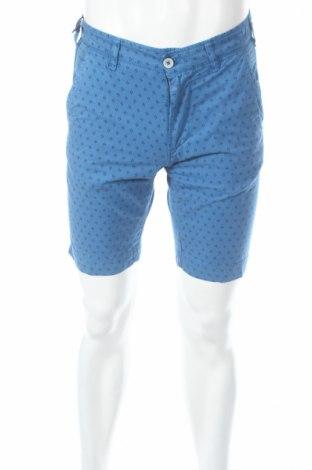 Pánske kraťasy  Perfection, Veľkosť M, Farba Modrá, 100% bavlna, Cena  34,02€