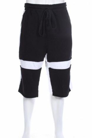 Ανδρικό κοντό παντελόνι Ueg, Μέγεθος XS, Χρώμα Μαύρο, 88% βαμβάκι, 12% πολυεστέρας, Τιμή 8,74€