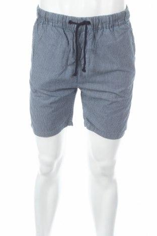 Pánske kraťasy  Waven, Veľkosť M, Farba Modrá, 100% bavlna, Cena  11,00€