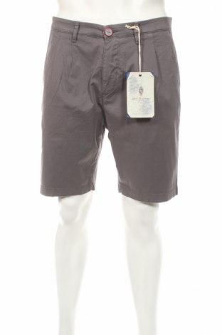 Ανδρικό κοντό παντελόνι Yan Simmon