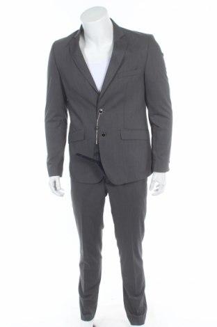 Pánsky oblek  P. Langella