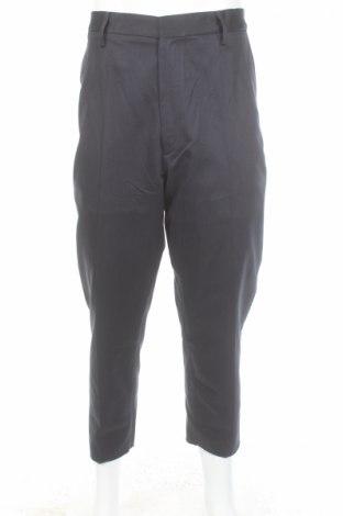 Мъжки панталон Covert, Размер XL, Цвят Син, 100% памук, Цена 351,75лв.