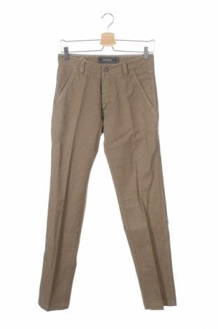 Мъжки панталон Heaven Two, Размер XS, Цвят Бежов, 97% памук, 3% еластан, Цена 171,00лв.