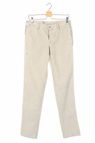 Мъжки джинси Icon, Размер M, Цвят Бежов, 98% памук, 2% еластан, Цена 18,45лв.