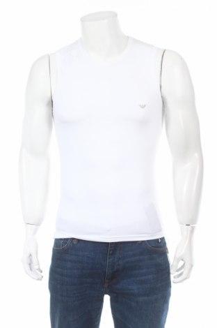 Pánska spodná bielizeň Emporio Armani Underwear, Veľkosť S, Farba Biela, 95% bavlna, 5% elastan, Cena  39,20€