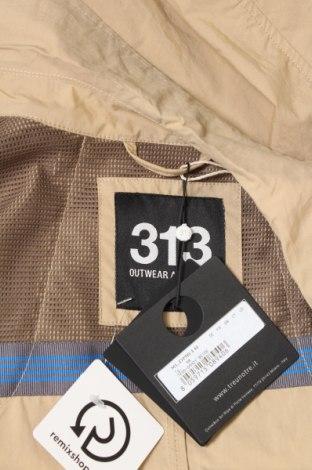 Pánsky prechodný kabát  313 Tre Uno Tre