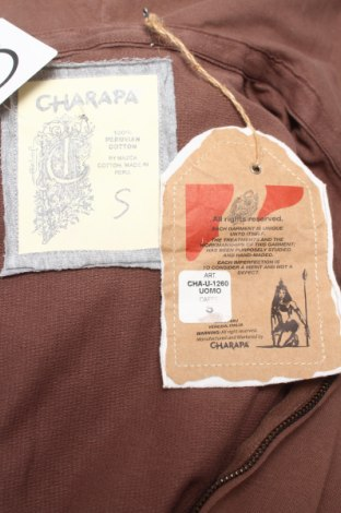 Мъжки суичър Charapa