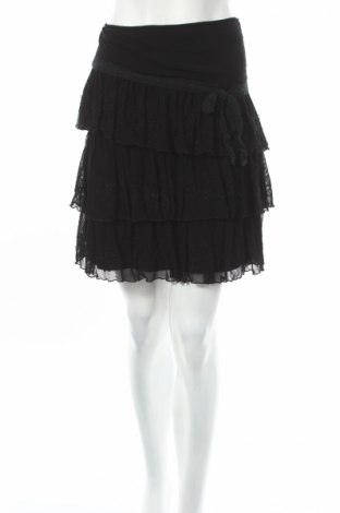 Пола Bik Bok, Размер L, Цвят Черен, 100% полиестер, Цена 7,77лв.