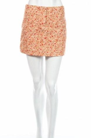 Φούστα Express, Μέγεθος XS, Χρώμα Πολύχρωμο, 97% βαμβάκι, 3% ελαστάνη, Τιμή 3,16€