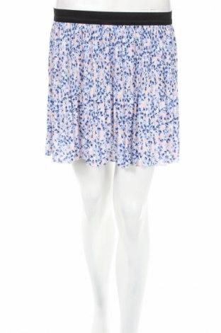Φούστα H&M Divided, Μέγεθος XS, Χρώμα Πολύχρωμο, 100% πολυεστέρας, Τιμή 3,74€