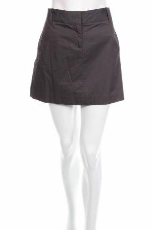 Φούστα J.Crew, Μέγεθος M, Χρώμα Γκρί, 100% βαμβάκι, Τιμή 8,57€