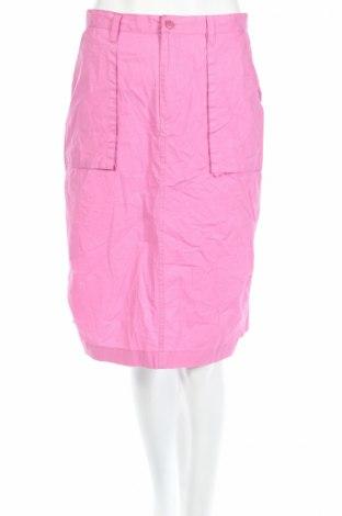 Пола Jackpot, Размер XS, Цвят Розов, Цена 6,40лв.