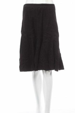Пола Lady M, Размер M, Цвят Черен, Цена 6,23лв.