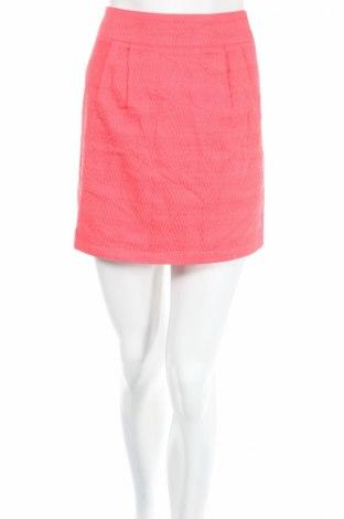 Φούστα Love 21, Μέγεθος M, Χρώμα Πορτοκαλί, 100% βαμβάκι, Τιμή 3,67€