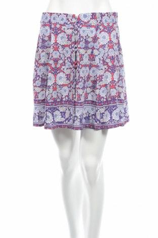 Φούστα New Look, Μέγεθος M, Χρώμα Πολύχρωμο, Βισκόζη, Τιμή 4,67€