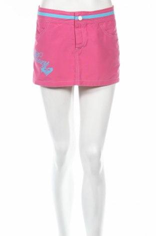 Φούστα Roxy, Μέγεθος S, Χρώμα Ρόζ , Τιμή 3,34€