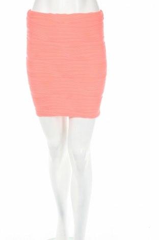 Пола Sisters Point, Размер S, Цвят Розов, 95% полиестер, 5% еластан, Цена 4,60лв.